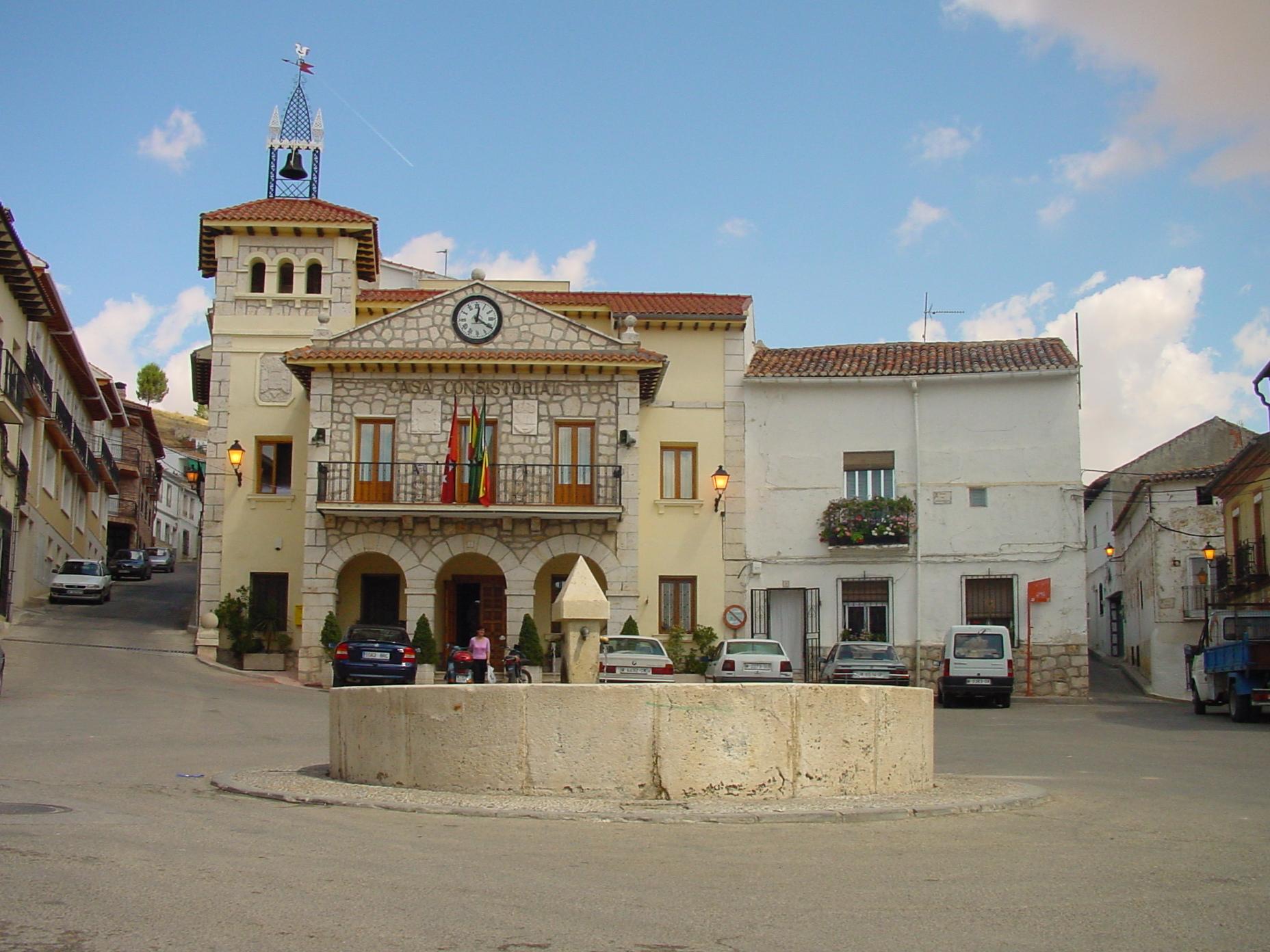 Foto cedida por Ayuntamiento de Valdilecha