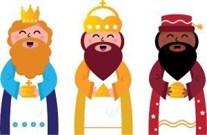 Ver Fotos De Los Reyes Magos De Oriente.Comunicado De Ssmm Los Reyes Magos De Oriente